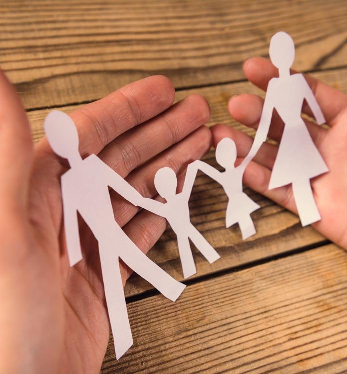 Droit des familles, des enfants et de leur patrimoine Lyon